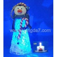 Buy cheap Polymer clay Christmas lights fashion design from wholesalers