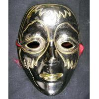 Wholesale Handicrafts HAA384: Brass Mask from china suppliers
