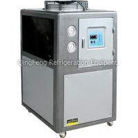 Buy cheap Tin-plating chiller from wholesalers