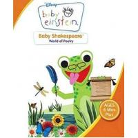 China Baby Einstein - Baby Shakespeare - World of Poetry on sale
