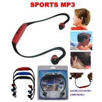 Wholesale 2GB Head Sports MP3 Player from china suppliers
