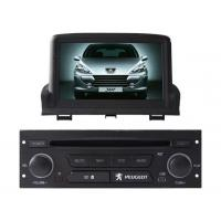 Buy cheap Car DVD GPS for PEUGEOT 307 from wholesalers
