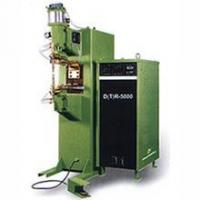 Buy cheap D(T) R Capacitor Energy Stored Spot Welding Machine from wholesalers