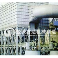 Wholesale JQM Pulse Bag Dust Catcher from china suppliers
