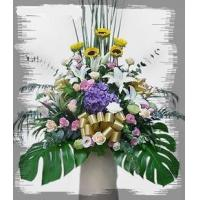 Buy cheap Loving Memories-Sympathy Flowers 2 from wholesalers