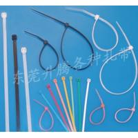 Wholesale Anti-high impact cold cable tie from china suppliers
