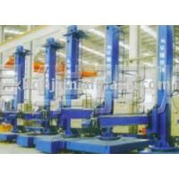 automatic welding center Manufactures