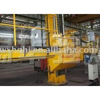 Wind Tower Production Line Manufactures