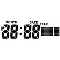 Buy cheap English German electronic calendar from wholesalers