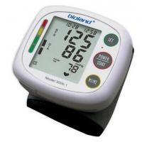 Wholesale Portable Wrist Blood Pressure Monitor from china suppliers