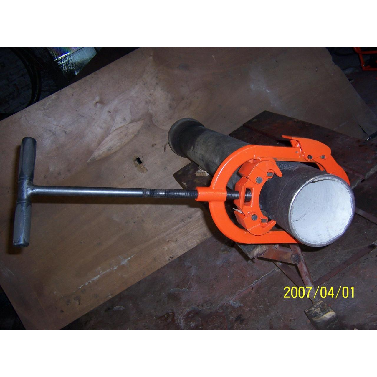 Buy cheap Articulated pipe cutter. product