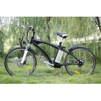 Buy cheap 2010 New Design Electric Bicycle from wholesalers