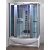 Buy cheap Acrylic Steam Cabin Shower from wholesalers