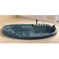 Buy cheap Modern Whirlpool Jet Bath from wholesalers