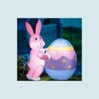 Buy cheap Easter Bunny Inflatable from wholesalers
