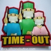 Wholesale Soft PVC Fridge Magnet from china suppliers