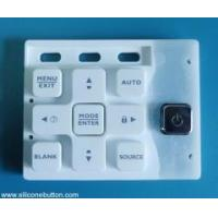 Buy cheap Electroplate Keypad product