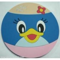 Wholesale cartoon duck Plastic Mat from china suppliers