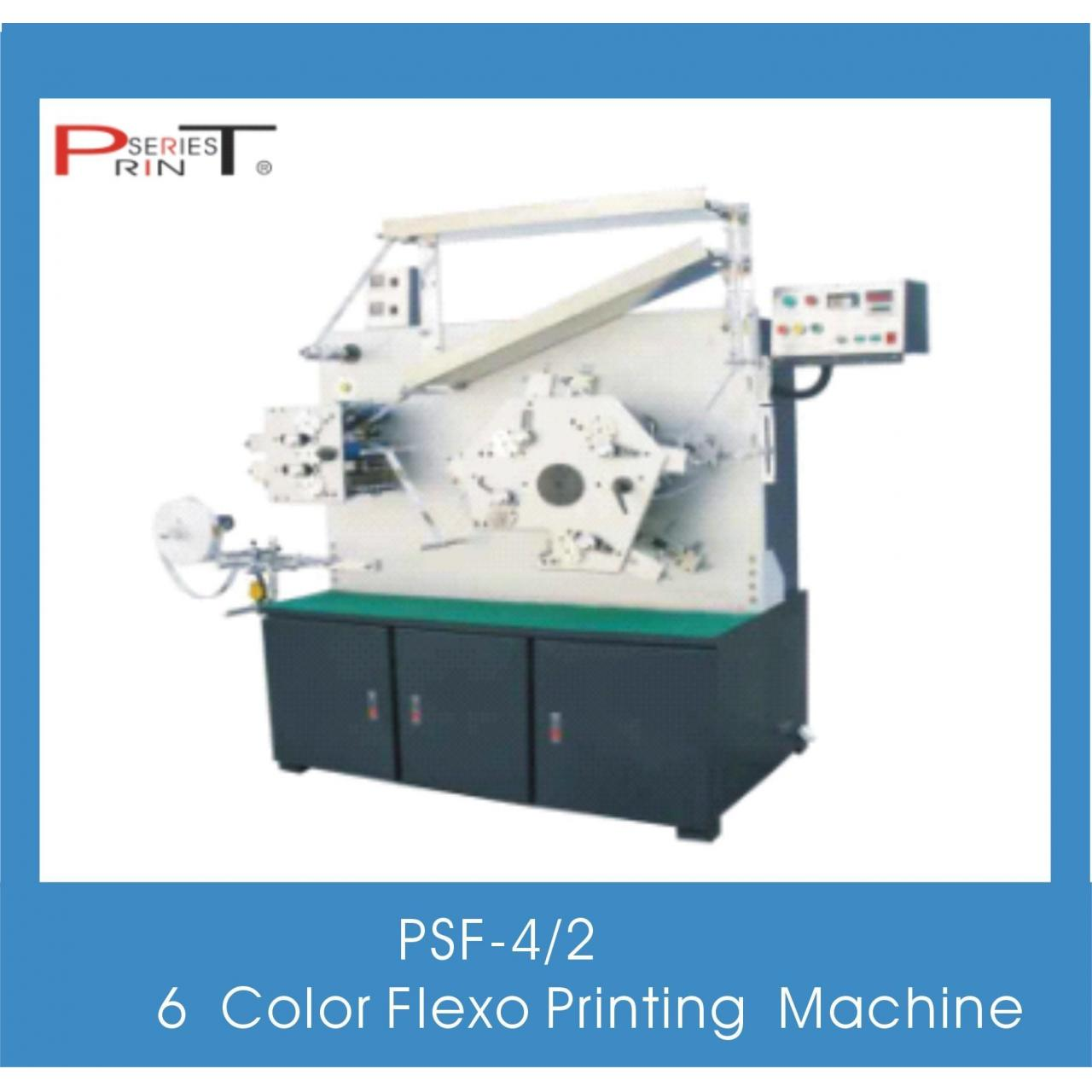 Wholesale 6 Color Flexo Printing Machine from china suppliers