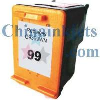 Buy cheap Remanufactured HP 99(C9369WN) Colour Inkjet Cartridge from wholesalers