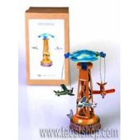Buy cheap Planes Go Round yellow TTT61 from wholesalers