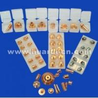 Plasma Welding Parts Tips, Electrodes Manufactures