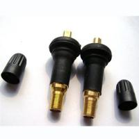 Wholesale Car Tire Valve TPMS Sensor Car Tire Valve from china suppliers