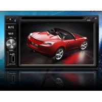 Wholesale 6.2'' Double Din Car DVD Player from china suppliers