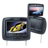 Buy cheap 9Headrest Monitor with Built-in DVD Player from wholesalers