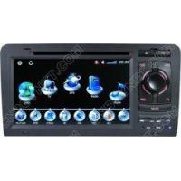 Wholesale AUDI GPS DVD Player from china suppliers