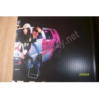 Buy cheap Advertising Board Advertising PP board from wholesalers