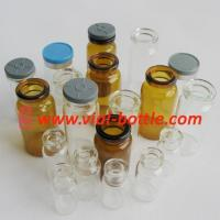 Wholesale Tubular and Moulded Injection Vials, Overseals and Rubber Stoppers from china suppliers