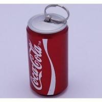 Wholesale Customer Case/Clients coca bottle usb drives ( AL01 ) from china suppliers