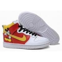 Mickey Mouse Shoes For Women