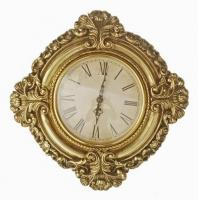Buy cheap Polyresin Wall Clock from wholesalers