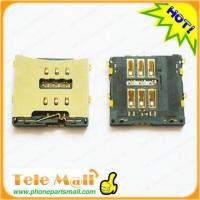 Buy cheap iPhone 4 Sim Card Tray Set Module Socket Holder from wholesalers