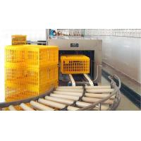 China Food Processing Equipment Crate transport on sale