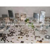 Buy cheap High Grade Sintered NdFeB Magnet - LZ-405 from wholesalers