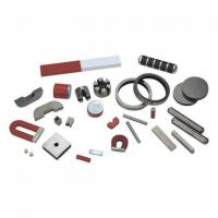 Buy cheap Horseshoe Magnet - NBPM-008 from wholesalers