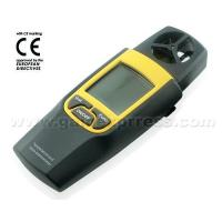 Buy cheap Digital Anemometer Thermometer, Air Speed Temperature Meter from wholesalers