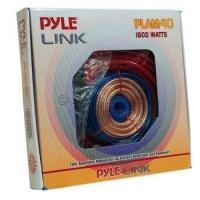 Mobile Audio, Video & Accessories Pyle Amplifier Installation Kits Manufactures