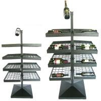 TB-3693 Metal Wired Displayer Manufactures