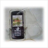 Buy cheap FOR BLACKBERRY cell phone transparent crystal case for Blackberry 8100 cct 291 from wholesalers