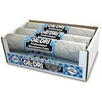 Buy cheap Oil-Dri Professional Absorbent Pads from wholesalers