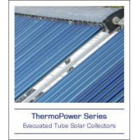 Buy cheap Solar Evacuated Tube Collectors from wholesalers