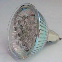 Buy cheap High Quality LED Light Bulb Spotlight MR16 20Ultra Bright LEDs from wholesalers