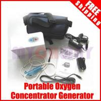 Buy cheap Portable Oxygen Concentrator Generator Home/travel/car from wholesalers