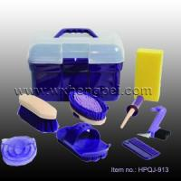 Buy cheap Wash Kit Horse grooming kit (HPQJ-913) from wholesalers