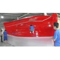 Buy cheap Small Aircraft Wing Mold from wholesalers
