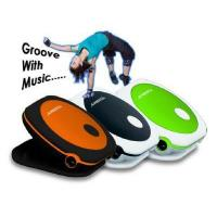 Buy cheap Moovo Shuffle MP3 Player from wholesalers